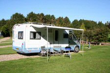 Clippesby Hall - Holiday Park in Clippesby, Norfolk, England
