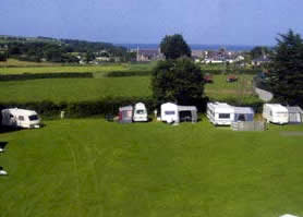 Rhos Caravan Park - Holiday Park in Pentraeth, Anglesey, Wales