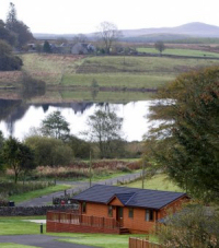 Three Lochs Holiday Park - Holiday Park in Newton Stewart, Dumfries-and-Galloway, Scotland