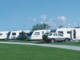 Trewince Farm Holiday Park - Holiday Park in Wadebridge, Cornwall, England