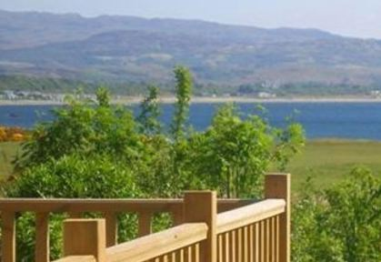 Tralee Bay Holiday Park - Holiday Park in Argyll, Argyll-and-Bute, Scotland