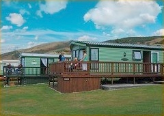 Morfa Bychan Holiday Park - Holiday Park in Aberystwyth, Ceredigion, Wales