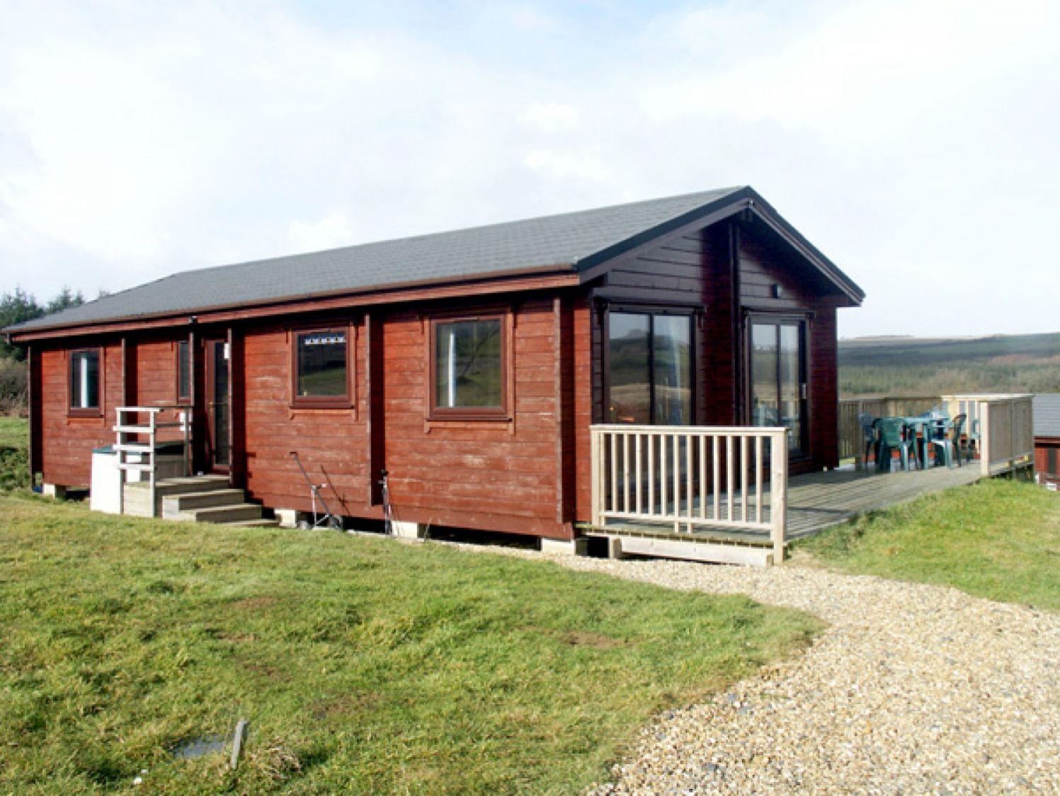 Hartland Lodge 59 - Holiday Park in Bideford, Devon, England