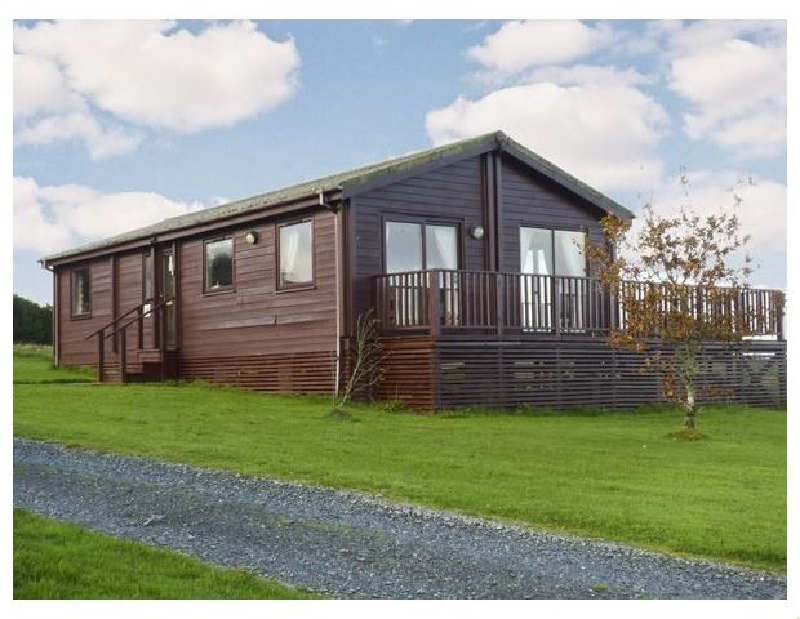 Lodge 48 - Holiday Park in Bideford, Devon, England