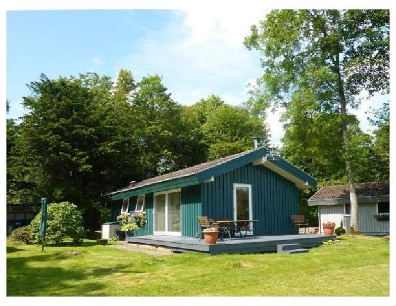 Meadow Lodge - Holiday Park in Berwick upon Tweed, Northumberland, England