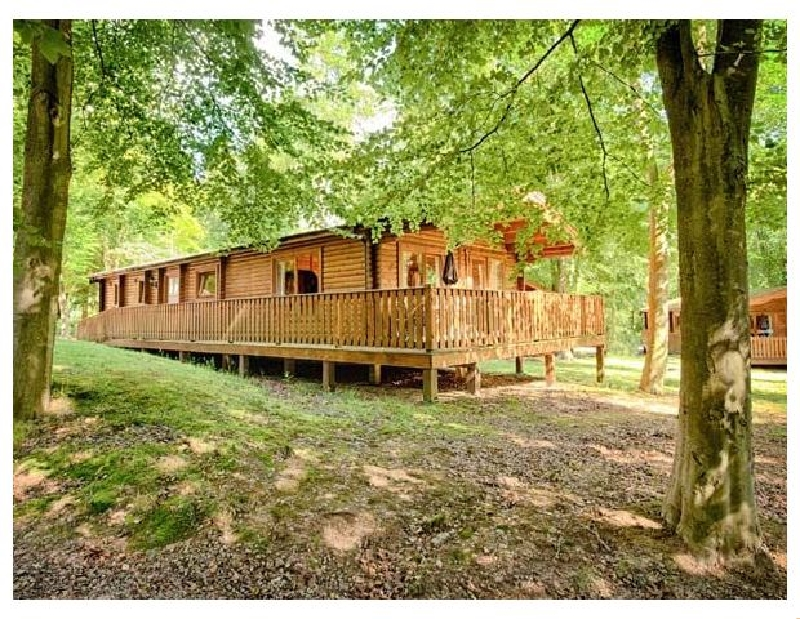 No 39 Kenwick Woods - Holiday Park in Louth, Lincolnshire, England