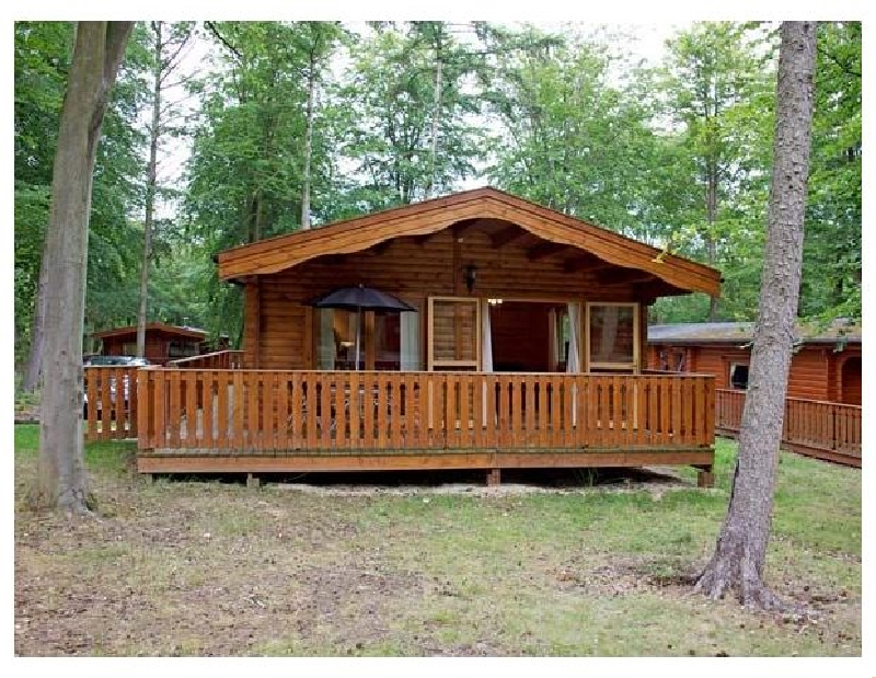 No 23 Kenwick Woods - Holiday Park in Louth, Lincolnshire, England