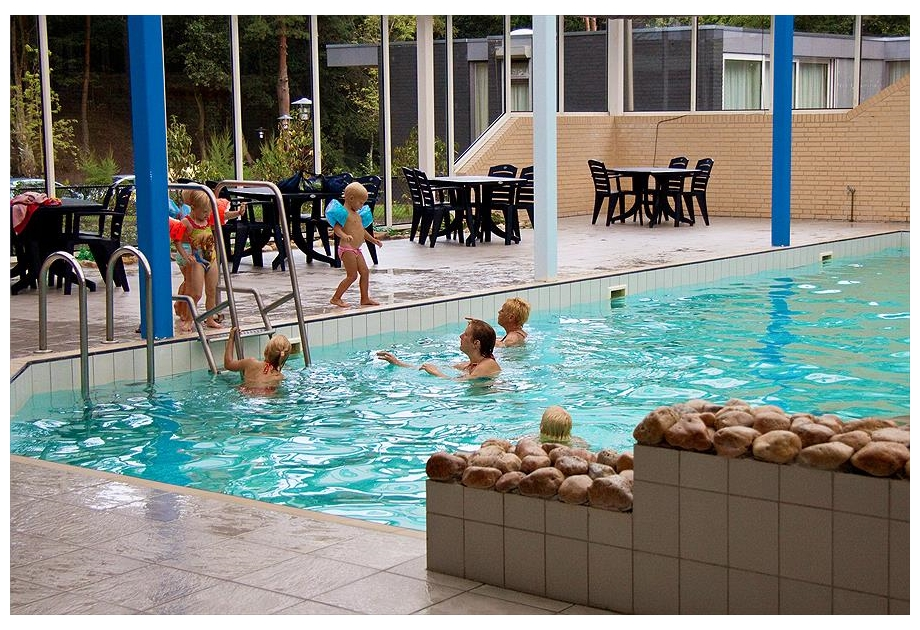 Campsite DroomPark Maasduinen - Just one of the great holiday parks in Limburg, Netherlands