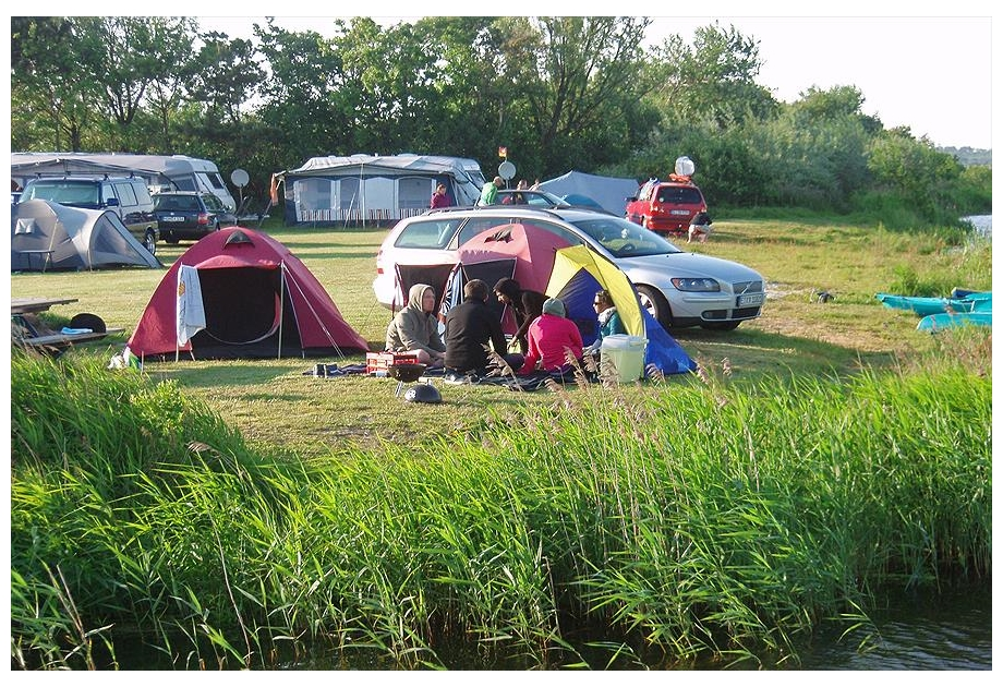 Ardoer camping 't Noorder Sandt - Just one of the great holiday parks in Grosseto, Netherlands