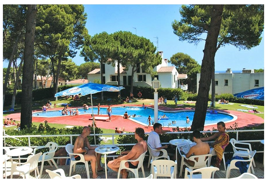 Camping Interpals - Just one of the great holiday parks in Costa Brava, Spain
