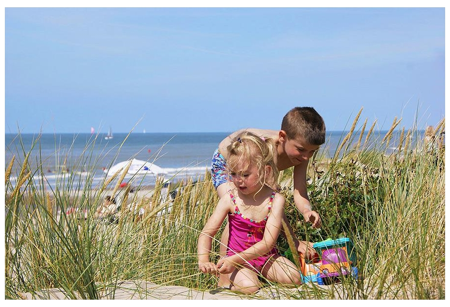 Kompas Camping Westende - Just one of the great holiday parks in West Flanders, Belgium