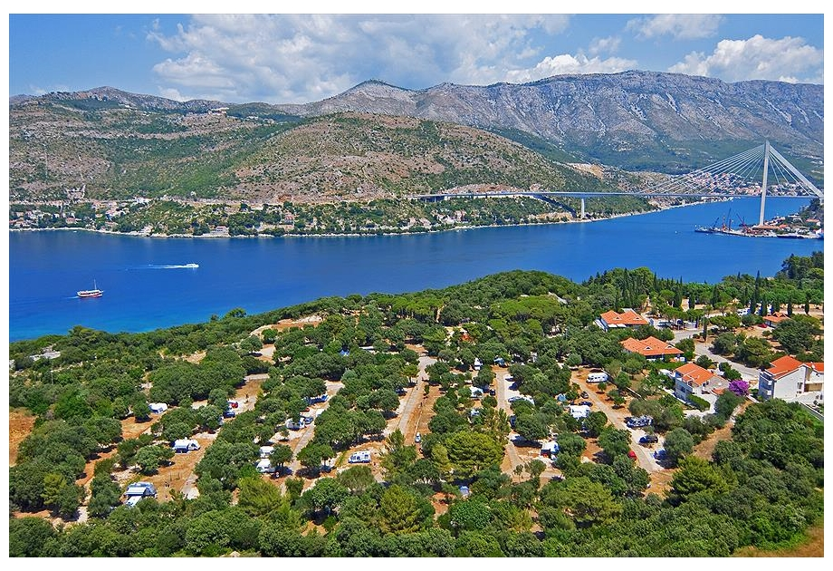 Solitudo Sunny Resort - Holiday Park in Dubrovnik, Dubrovnik-Neretva, Croatia