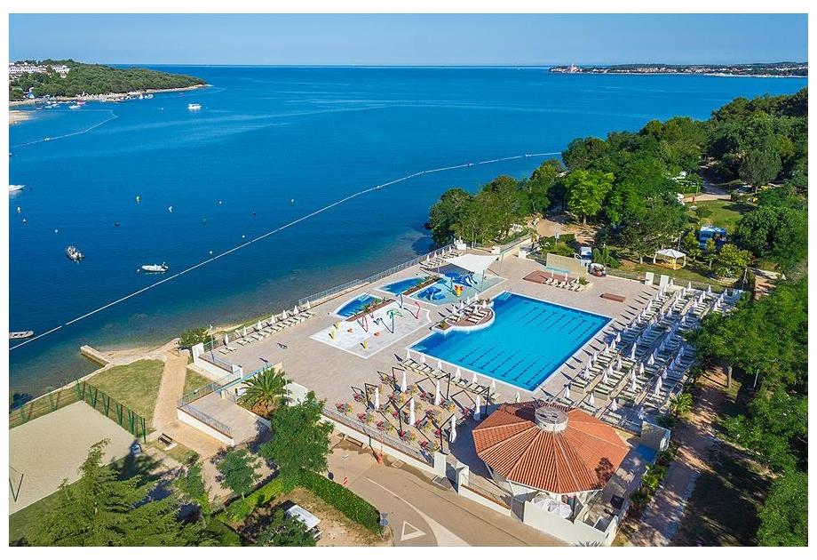Camping Sites in Croatia