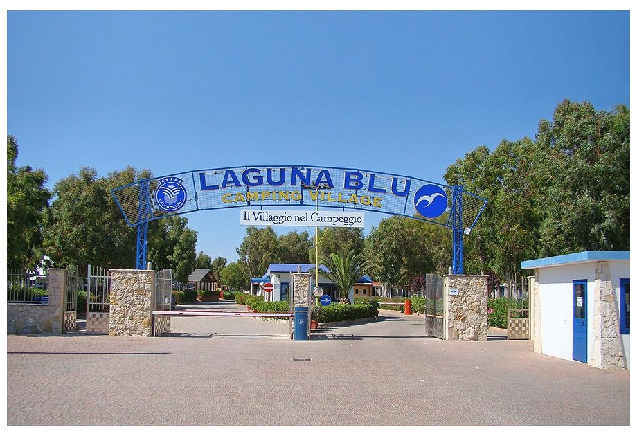 Camping Village Laguna Blu (Calik)