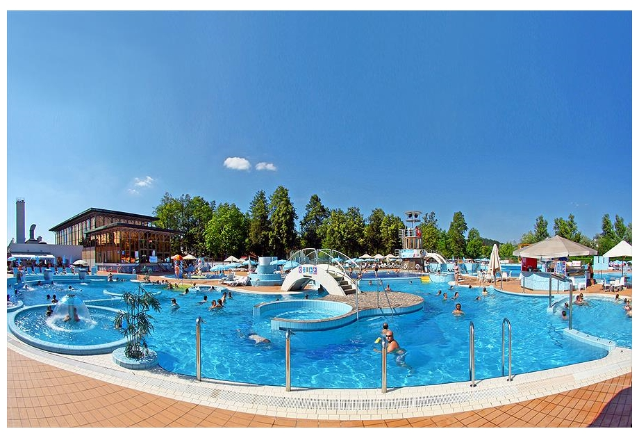 Camping Sites in Slovenia