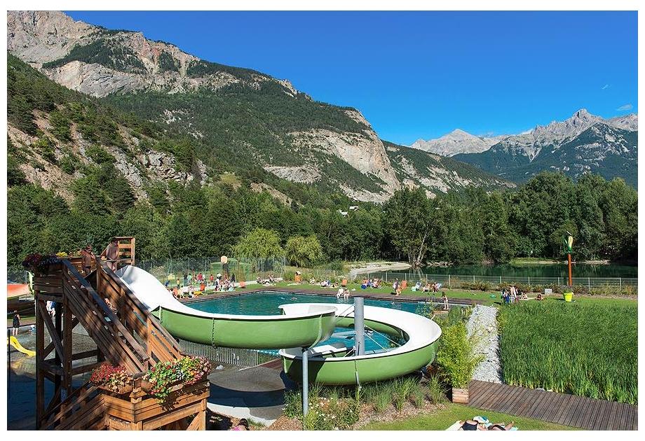 Campeole Le Courounba - Holiday Park in Les Vigneaux, Charente-Maritime, France