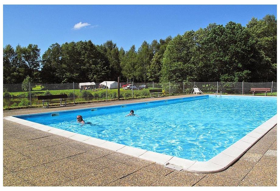 Campingpark Reinsfeld - Holiday Park in Reinsfeld, Rhineland-Palatinate, Germany