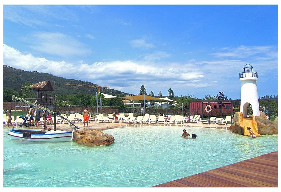 Valldaro Camping & Bungalows Resort - Just one of the great holiday parks in Catalonia, Spain