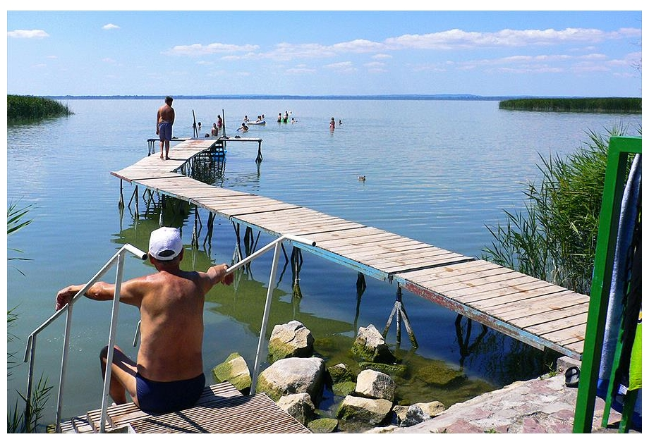 Balatontourist Camping & Bungalows Park - Just one of the great campsites in Verbano-Cusio-Ossola, Hungary