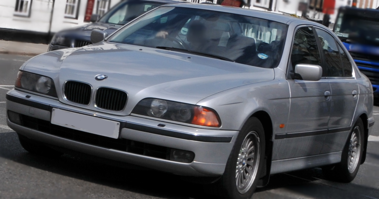 Towing Information And Outfit Matching For A Bmw 5 Series Touring 10 Now 520d Se 5d